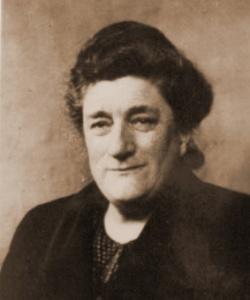 Roselyne d'Elbée